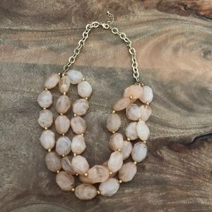 Three tier necklace - 5 FOR $10